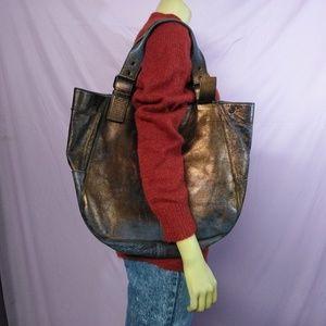 Maurizio Taiuti satchel/tote bag